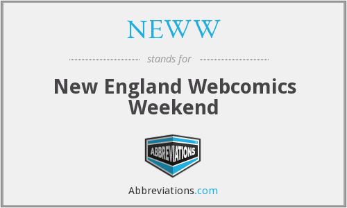 What does NEWW stand for?