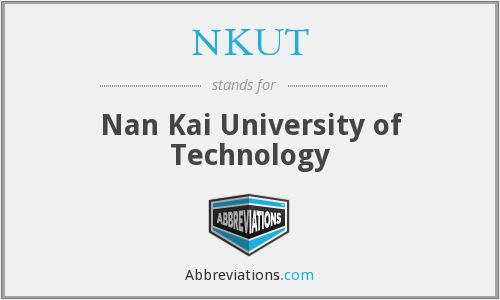 What does NKUT stand for?