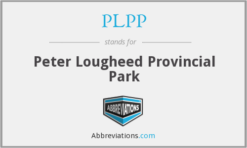 What does PLPP stand for?