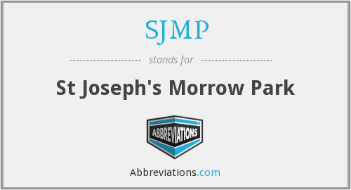 What does SJMP stand for?