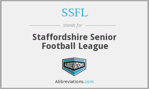 What does SSFL stand for?