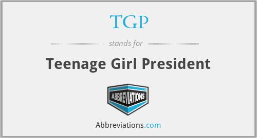 Teen Girl Tgp