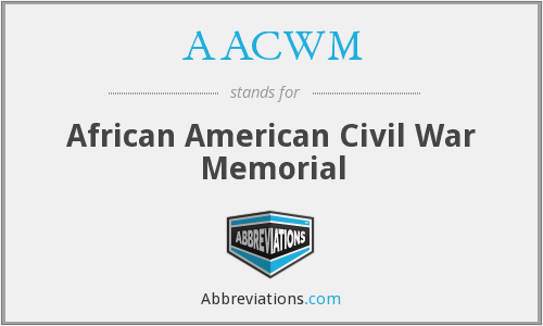 What does AACWM stand for?