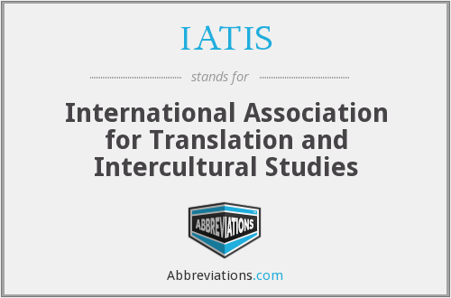 What does IATIS stand for?