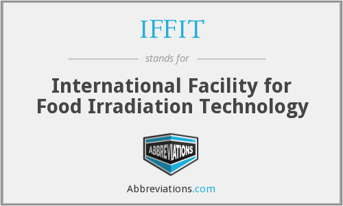 What does IFFIT stand for?