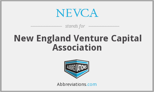What does NEVCA stand for?