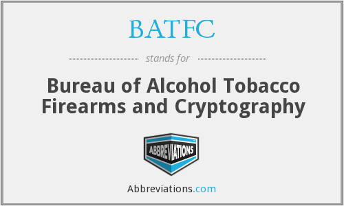 What does BATFC stand for?