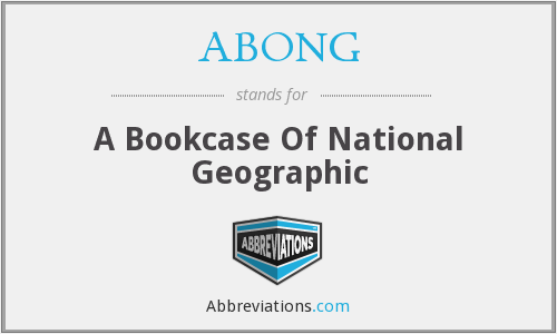 What does ABONG stand for?