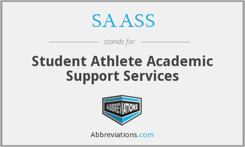 What does SAASS stand for?