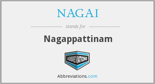 What does NAGAI stand for?