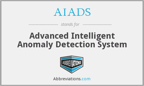 What does AIADS stand for?