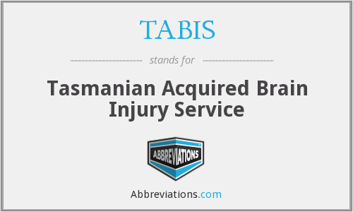 What does TABIS stand for?