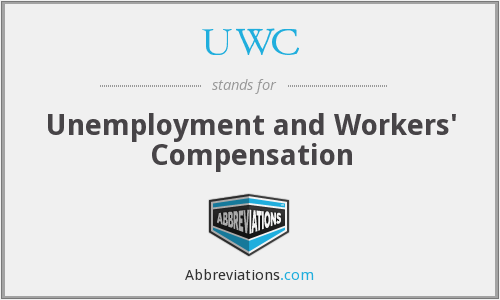 UWC - Unemployment and Workers' Compensation