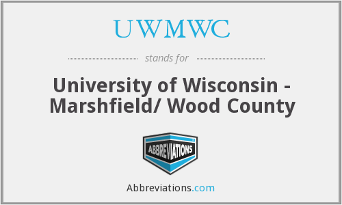 What does UWMWC stand for?