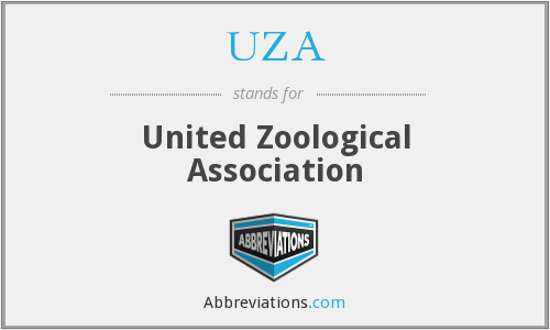UZA - United Zoological Association