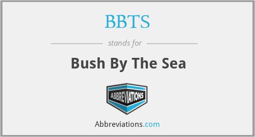 BBTS - Bush By The Sea