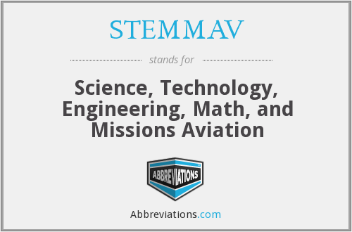 What does STEMMAV stand for?