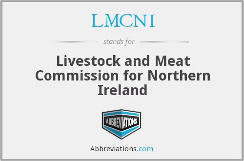 What does LMCNI stand for?
