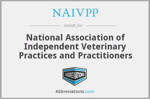 What does NAIVPP stand for?