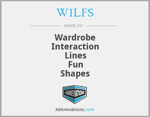What does WILFS stand for?