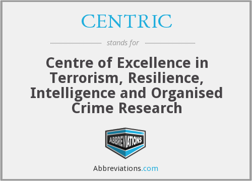 What does CENTRIC stand for?