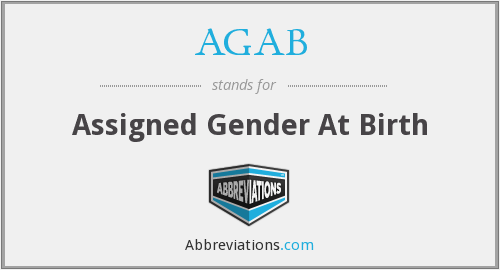What does AGAB stand for?