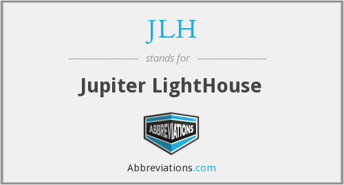 JLH - Jupiter LightHouse