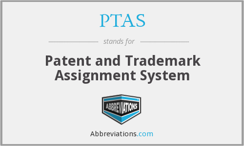 What does PTAS stand for?