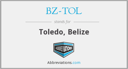 What does BZ-TOL stand for?