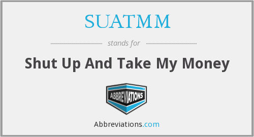 What does SUATMM stand for?