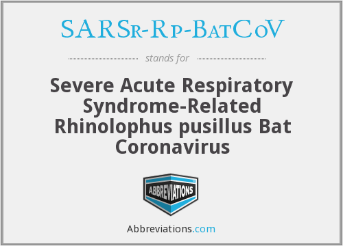 What does SARSR-RP-BATCOV stand for?