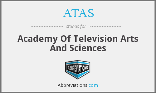 ATAS - Academy Of Television Arts And Sciences