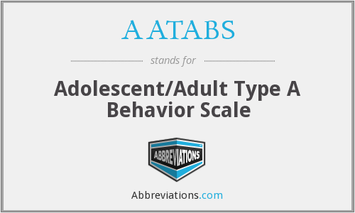 What does AATABS stand for?