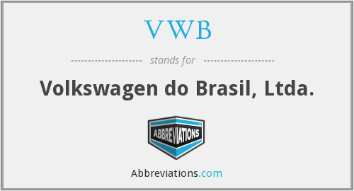 volkswagen do brasil harvard business case A new management team at vw do brazil develops and deploys a strategy map and balanced scorecard to execute ethnic change and a turn around after eight straight years of market share declines and financial losses.