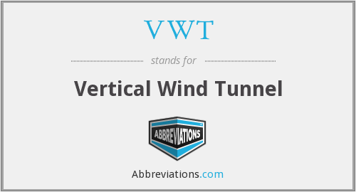 What does VWT stand for?