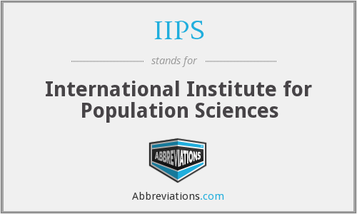 What does IIPS stand for?
