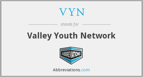 What does VYN stand for?