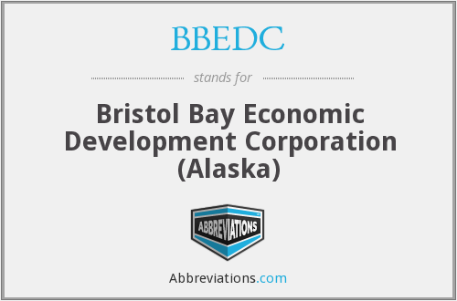 What does BBEDC stand for?