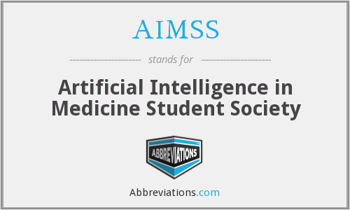 What does AIMSS stand for?