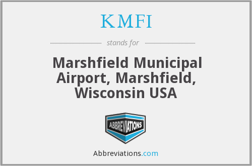 What does KMFI stand for?