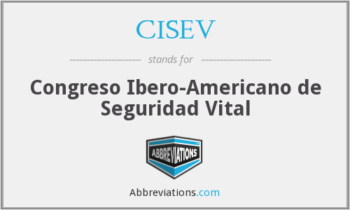 What does ibero-americano stand for?