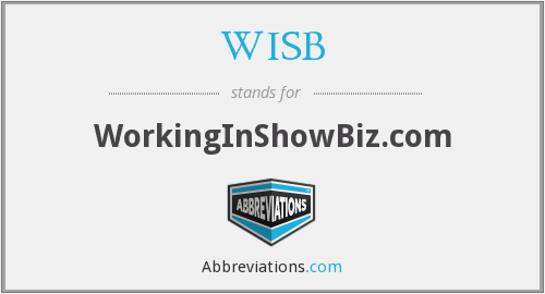 What does WISB stand for?