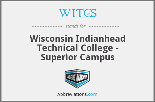 WITC-S - Wisconsin Indianhead Technical College - Superior Campus