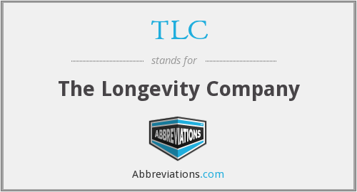 TLC - The Longevity Company