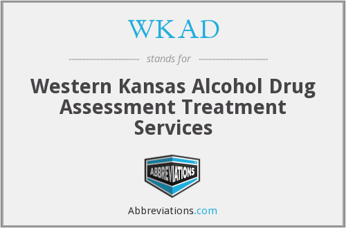What does WKAD stand for?