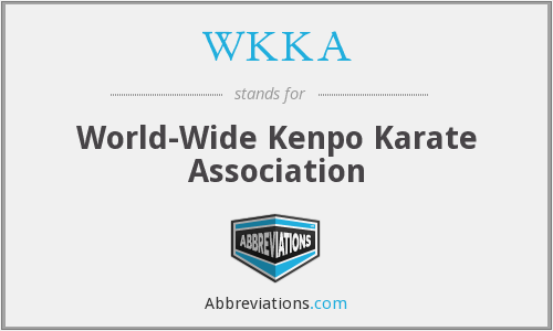 What does WKKA stand for?