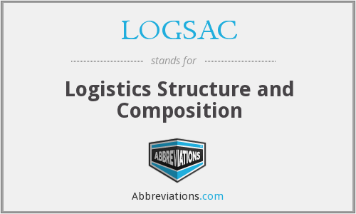 What does LOGSAC stand for?