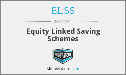 What does ELSS stand for?