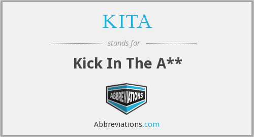 What does KITA stand for?