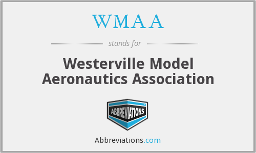 WMAA - Westerville Model Aeronautics Association